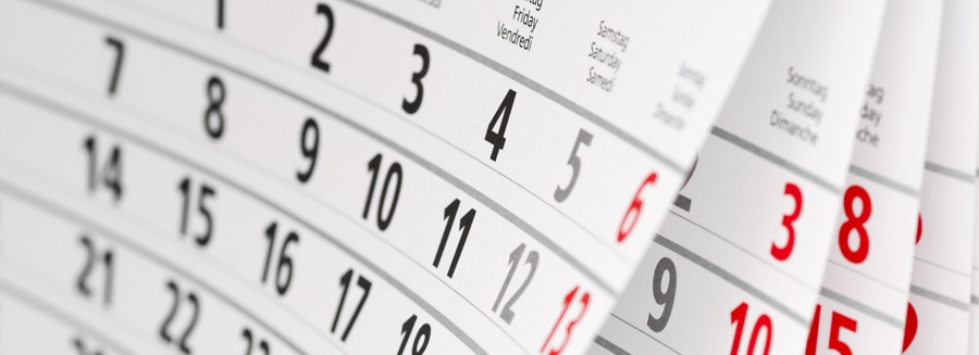 Сотворение мира по церковному календарю